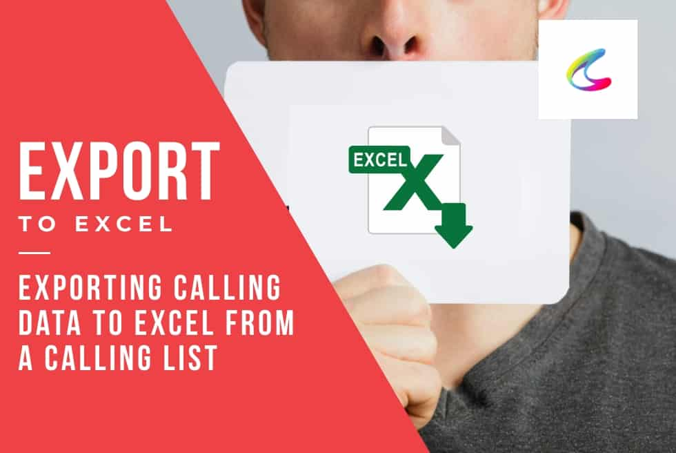 Export calling data